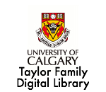 UofC TFDL logo
